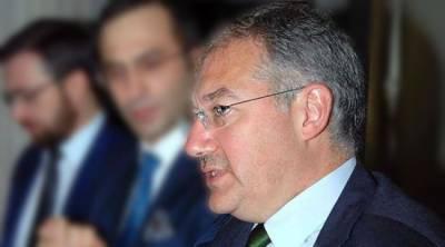 Turkish ambassador in Pakistan hosts reception on Victory Day