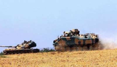 Turkish - Kurdish forces reach at truce Syria
