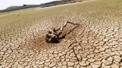 Water scarcity in Pakistan and the future strategy