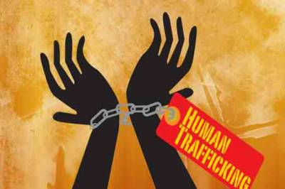 FIA arrests human Traffickers