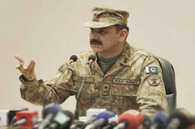 Media to avoid speculation about COAS' tenure extension: ISPR