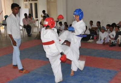 All-Punjab karate championship planned