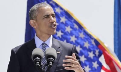 Barack Obama's environmental legacy