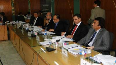 CDWP approves various national level projects