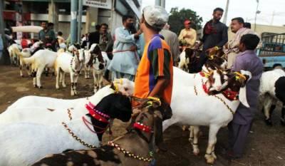 Eid-ul-Azha 1437 Hijri announced
