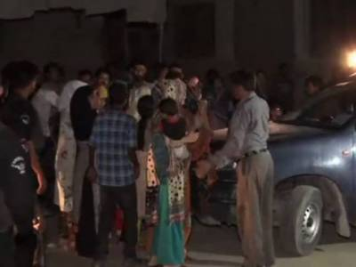 MQM - PSP worker's clash in Hyderabad