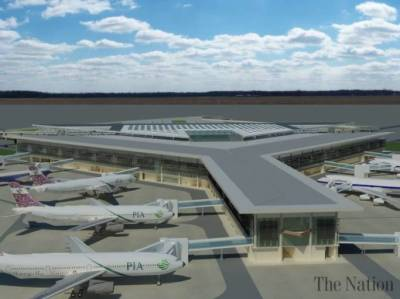 New Islamabad Airport : Project status update