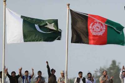 Pakistan-funded projects in Afghanistan