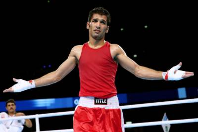 Pakistani boxer accepts challenge of Philippines boxer