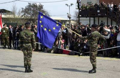 EU Army : Will Europe have its Army?