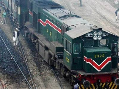 Pakistan Railways upgradion projects under CPEC