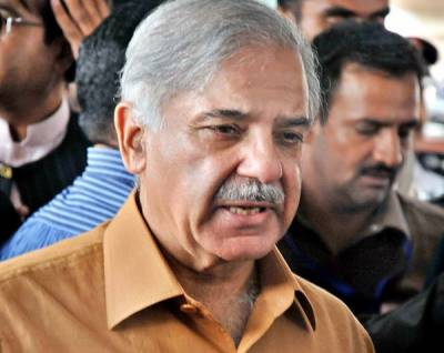 CM Punjab Shehbaz Sharif lashes out at opposition's agitation politics