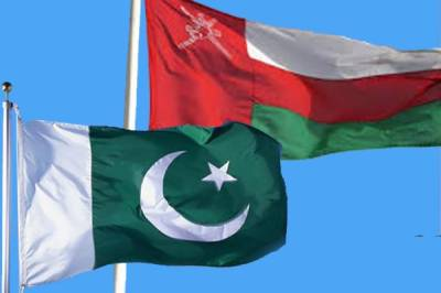 Pakistan - Oman Relations : Sartaj Aziz further cement ties