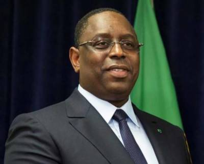 Senegal President visit to Pakistan