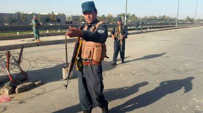 Bomb blasts in Kabul near defence ministry
