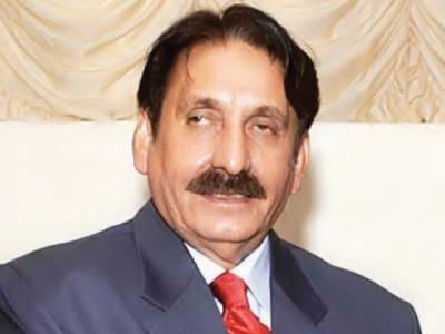 Ex. Chief Justice Iftikhar Chaudhry lashes out at PTI