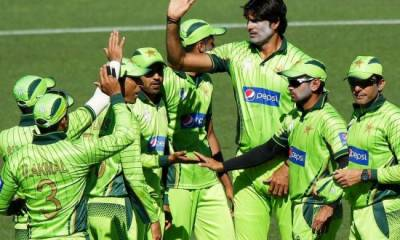Pakistan Cricket ODI ranking at its lowest level of history