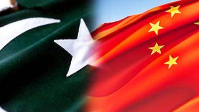 Pakistani SMEs offered free retail space in China