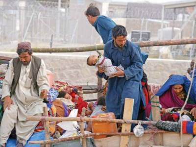 Afghan refugees' stay extended in Pakistan