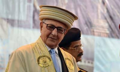 Baluch - Pakhtun not involved in sectarianism in Baluchiatan: Governor Achakzai