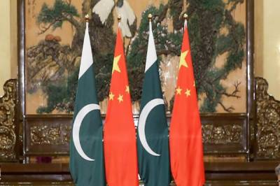 Chinese Counsel General reaffirms to help strengthen Pak's economy