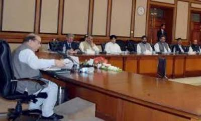 Federal Cabinet approves Investigation agency forElectronic Crimes Act