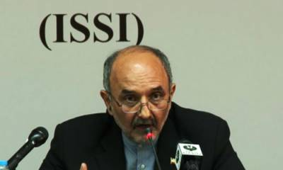 Iran interested to join CPEC and invest in Pakistan infrastructure and energy sectors : Iranian Ambassador