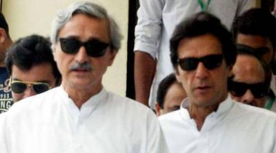 Jehangir Tareen stance on waiving off loans