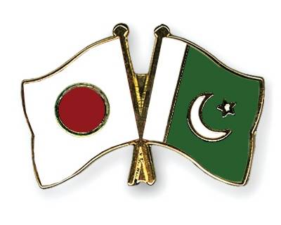 Pak - Japan ties : Japanese envoy urge closer bilateral relations