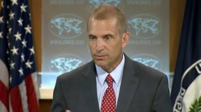 Pak - US enjoy strong relationship: US State Department
