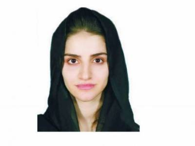 Pakistani girl from Swabi tops the world in CA exams