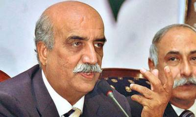 Shadow Cabinet: LHC summons opposition leader