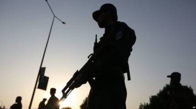 US Forces hostage rescue mission in Afghanistan : PENTAGON