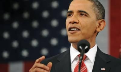 US President Barack Obama warns China