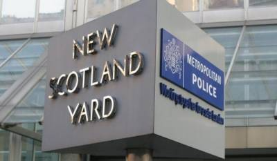 Altaf Hussain in trouble as British Government sends reference to Police