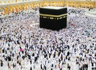 Hajj 2016 in numbers: Saudi Officials