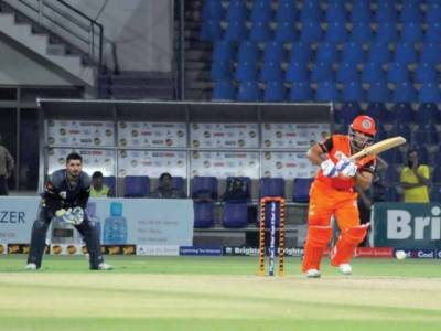 National T20 Cup : FATA defeats Lahore whites