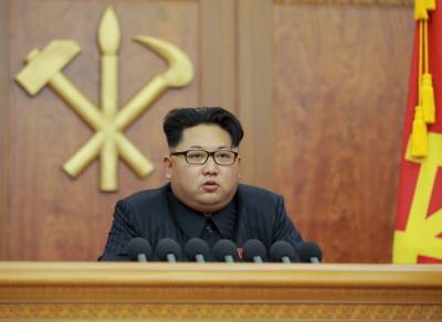 North Korea refuse to be blackmailed by US over nuclear test
