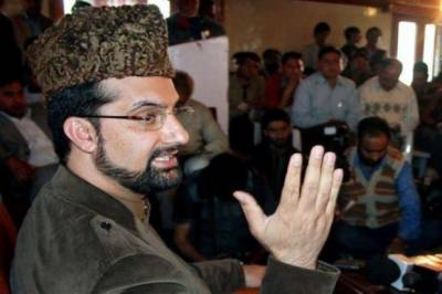 OIC invites APHC leader Mirwaiz to attend meeting in New York