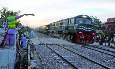 Pakistan Railways upgrade signalling system