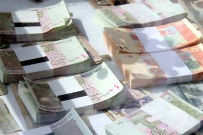 SBP issues Rs 161 billions fresh notes on Eid