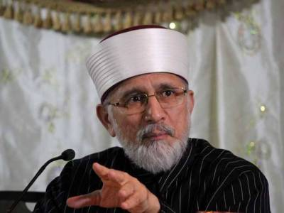 Tahir Ul Qadri presents evidence of Indian National visas for Ramzan Sugar Mills