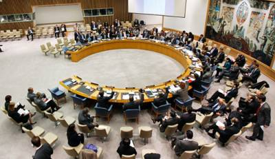 UN Security Council fresh sanctions against North Korea