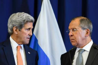 US-Russia agree new Syria truce plan