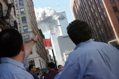 Americans mark 15th anniversary of 9/11 attacks