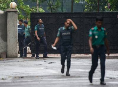 Dhaka Cafe Attack: Top extremist having key role shot dead