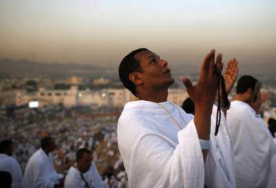 Saudi Arabia launches Persian Hajj TV