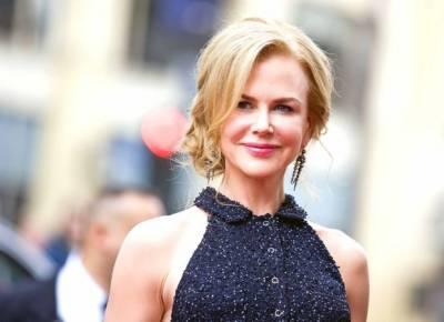 Hollywood is dead, says Nicole Kidman