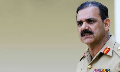 Motorway Police - Pak Army officers row- ISPR reacts