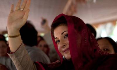 No attack on KPK Assembly by PML (N) workers : Maryam Nawaz